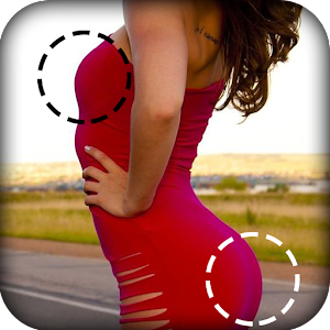 Girl Body Shape Editor : Body Shape Curve Effects For PC