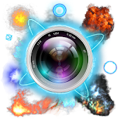 App Super Power Movie effects FX APK for Kindle