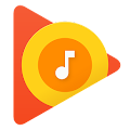 Google Play Music APK for Blackberry