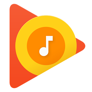 Google Play Music for Lollipop - Android 5.0