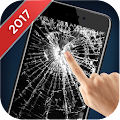 Cracked Screen Prank APK for Bluestacks