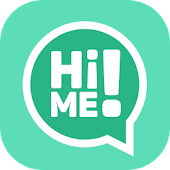Free Download HiMe free video call and chat APK for Samsung