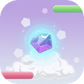 Jump Color - fresh nice flying APK for Bluestacks