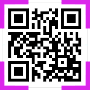 QR & Barcode Scanner for PC-Windows 7,8,10 and Mac
