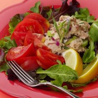 Tarragon Tuna Salad Recipes