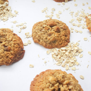 Oatmeal Cookies With Self Rising Flour Recipes