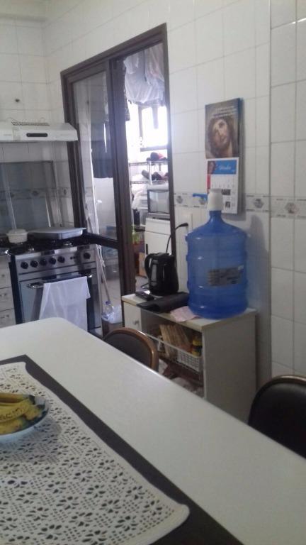 Apartamento à Venda - Vila Pedro Moreira