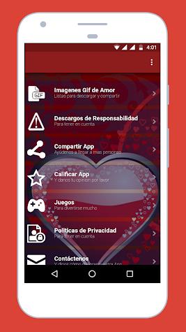 Imagenes Gif de Amor 💕 💕 Screenshot