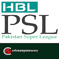 App CricketGateway Live PSL Stream version 2015 APK