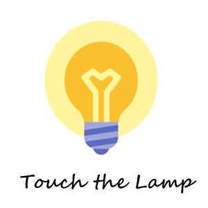 Touch the Lamp for Android