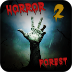 Dark Dead Horror Forest 2 3.0 Apk