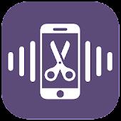 Ringtone Maker : MP3 Cutter APK for Bluestacks