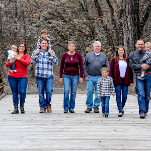 fam on bridge (1 of 1).jpg