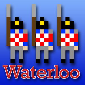 Pixel Soldiers: Waterloo For PC / Windows 7/8/10 / Mac – Free Download