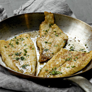 Sole Fish Fillet Recipes