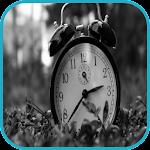 Clock Wallpaperimage Icon