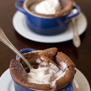 Low Sugar Chocolate Souffle Recipes