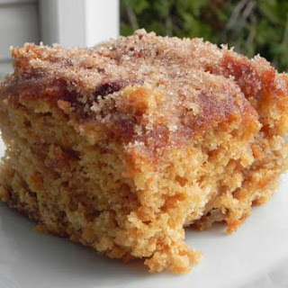 Brown Sugar Cinnamon Apple Cake Recipes