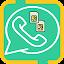 dual whatsupp account -PRANK