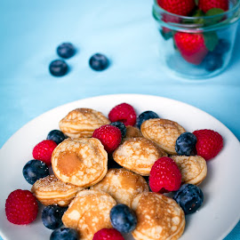 Pancake Tuesday by Magdalena Sikora - Food & Drink Candy & Dessert ( sweets, fruits, pancakes )
