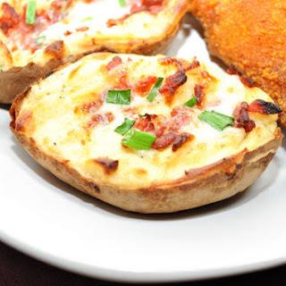 Twice Baked Potato Buttermilk Recipes