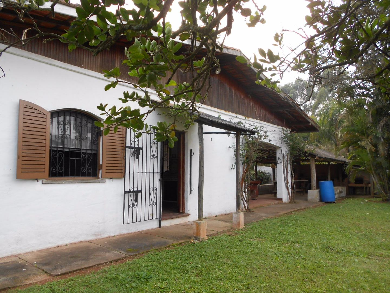 Chácara à Venda - Jardim San Ressore (Caucaia do Alto)