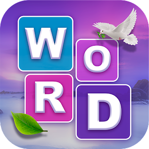 Bible Word Cross - Daily Verse For PC / Windows 7/8/10 / Mac – Free Download