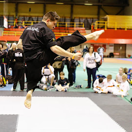 Karate by Stewart Curry - Sports & Fitness Other Sports