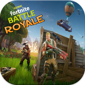 free guide fortnite battle royale pro For PC / Windows 7/8/10 / Mac – Free Download