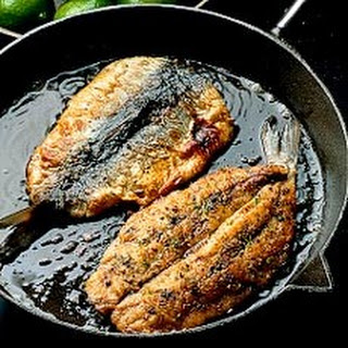 Herring Fillets Recipes