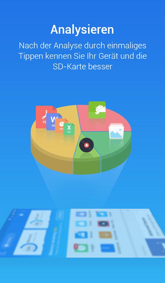 ES File Explorer Dateimanager android apps download