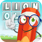 Word Foundry - Guess the Clues - Vocabulary Game Icon