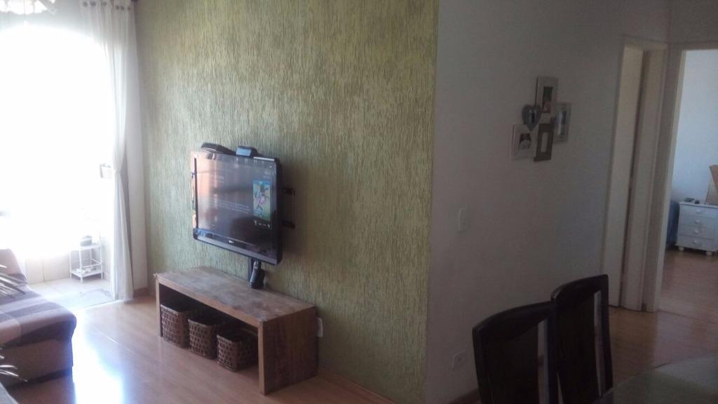 Apartamento Padrão à venda, Jardim Aeroporto, São Paulo