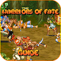 App Tips Guide For Warriors Fate APK for Kindle
