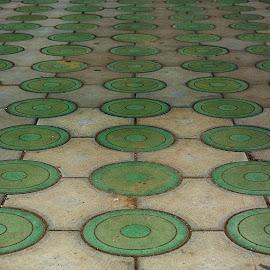 Circles by Nenad Borojevic Foto - Abstract Patterns ( circles, circle )