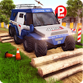 Off road Jeep Parking Simulator: Car Driving Games APK