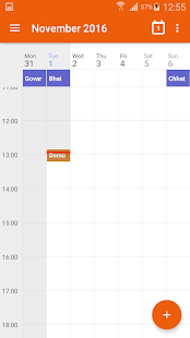 E-Planner- screenshot thumbnail