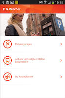 Screenshot of Leeuwarden!