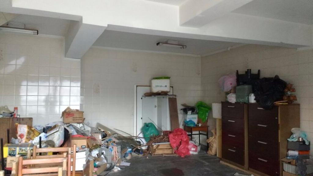 Casa / Sobrado à Venda - Mandaqui