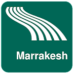 Marrakesh Map offline file APK Free for PC, smart TV Download