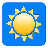 Weather In Spain APK Icon