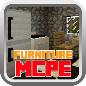 Furniture Ideas Guide For MCPE