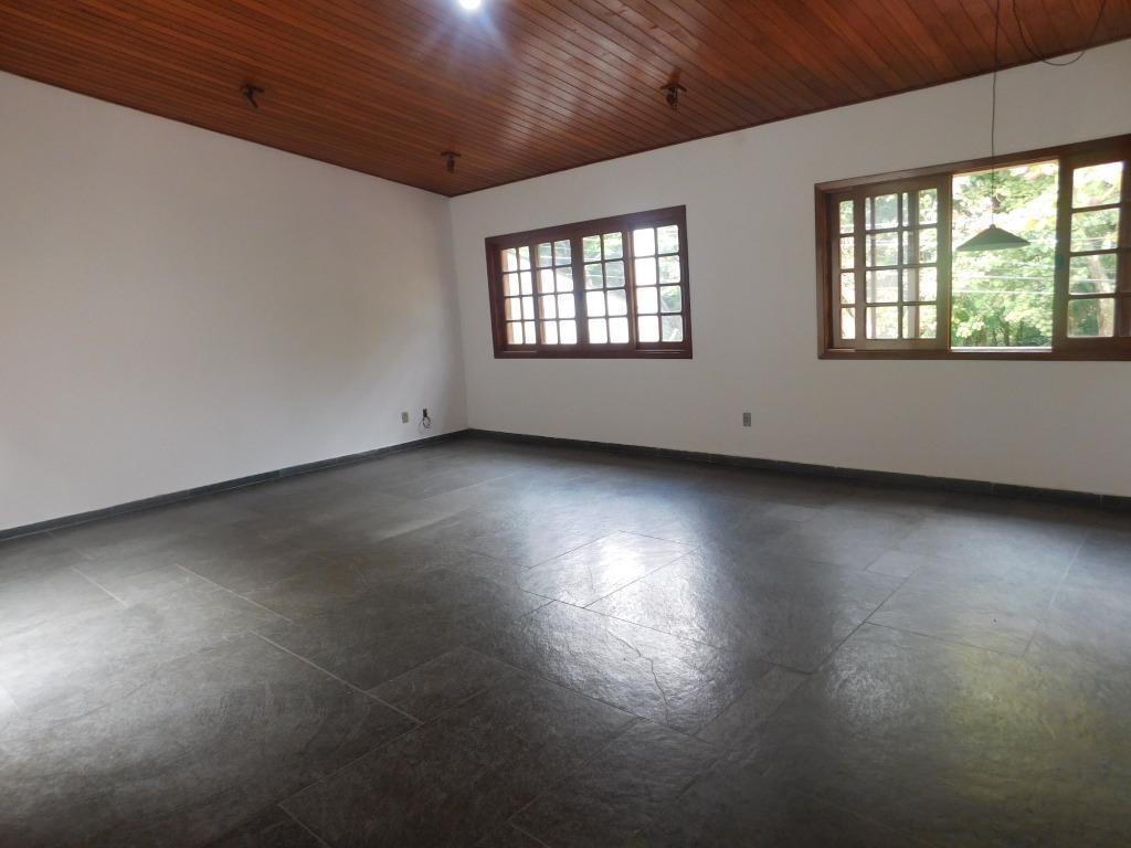 [Casa residencial para locação, Jardim das Samambaias, Jundiaí.]