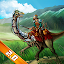 Download Android Game The Ark of Craft: Dinosaurs for Samsung