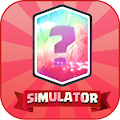 Chest Simulator For CR Tracker