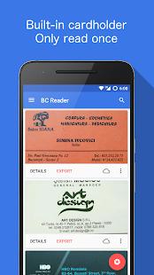 App Business Card Reader APK for Windows Phone