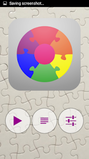 Picture Puzzle Game - screenshot