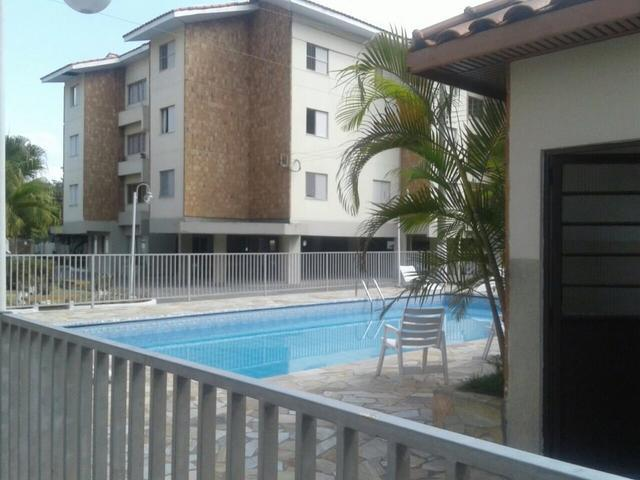 Apartamento residencial à venda, Conjunto Residencial Trinta
