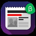 App VuShorts – We Talk NEWS apk for kindle fire