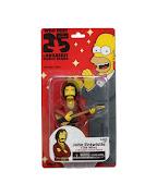 "Фигурка ""The Simpsons 5"" Series 2 - John Entwistle Who"